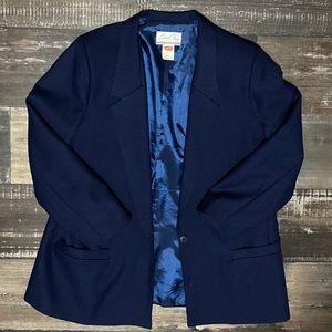 Vintage levis blazer made in USA